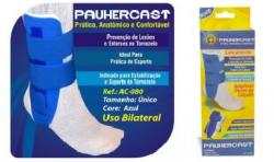 PAUHER CAST ( PRATICO / ANATOMICO E CONFORTAVEL )