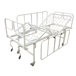 CAMA HOSPITALAR MANUAL FOWLER SLIM