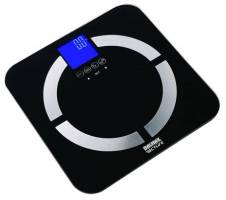 Balança digital de análise corporal SLIMTOP-180